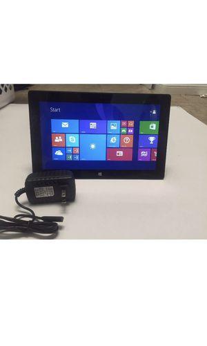 Microsoft Surface RT Black 64GB for Sale in Las Vegas, NV