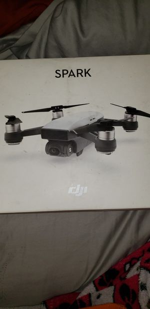 Dji spark drone for Sale in East Norriton, PA