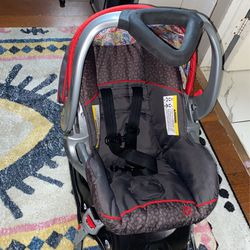 Hello Kitty car seat NEw for Sale in San Diego,  CA
