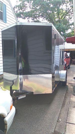 Enclosure trailer for Sale in Grand Rapids, MI