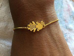 Bracelet girl charm for Sale in Wildomar, CA