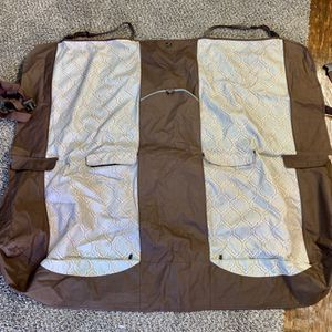Kurgo Dog Bench Seat Cover for Sale in Anaheim, CA