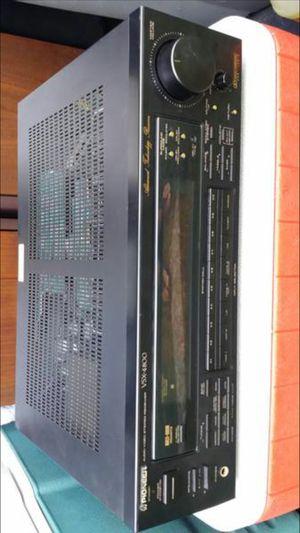 PIONEER VSC-4700 STEREO RECEIVER for Sale in Arcadia, CA
