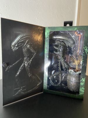 Big Chap Ultimate Edition Alien *NEW* for Sale in Oakland Park, FL