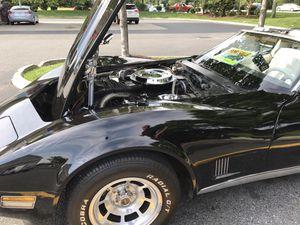 OEM Corvette Parts for Sale in Chesapeake, VA