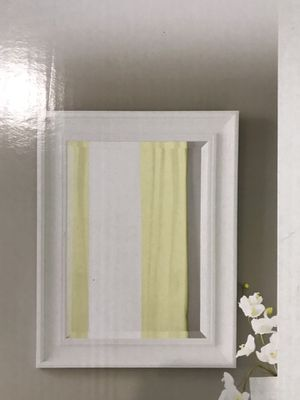 White wall mirror for Sale in Takoma Park, MD