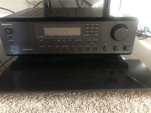 Onkyo receiver for Sale in Clovis, CA