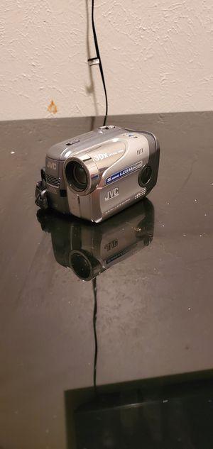 jvc digital camera. for Sale in Fort Worth, TX