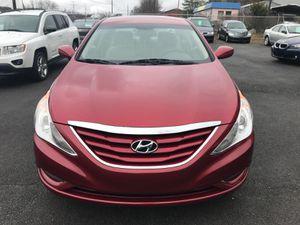 2012 Hyundai Sonata for Sale in Johnson City, TN
