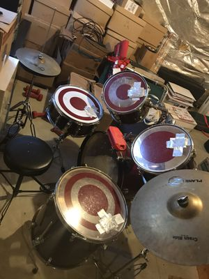 Drum set for Sale in Frederick, MD