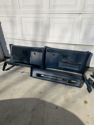 1985 gmc parts for Sale in Visalia, CA