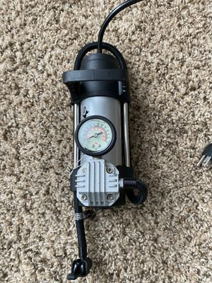 Husky Air Compressor for Sale in Happy Valley, OR
