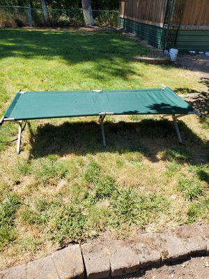 Sleeping cot for Sale in Kent, WA