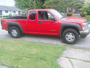 Chevy Colorado for Sale in La Vergne, TN