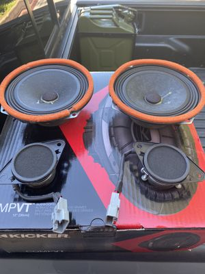 JBL SPEAKERS! for Sale in Placentia, CA