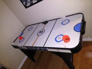 Kids air hockey table for Sale in Aurora, CO