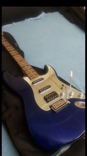 Fender guitar for Sale in Sanford, FL
