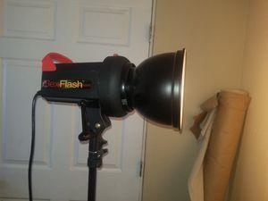 2 FlexFlash lights 400W for Sale in Henderson, NV