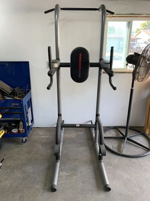Work out station (welder 200) for Sale in San Dimas, CA