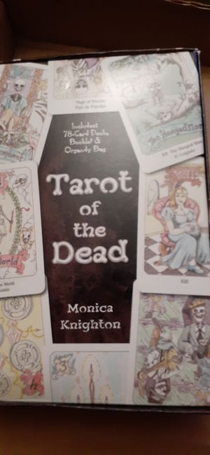 TAROT CARDS NEW for Sale in Stamford, CT
