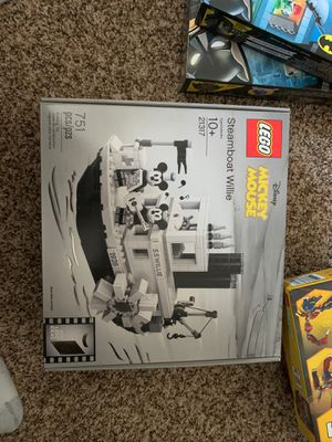 Lego Mickey Mouse for Sale in Bakersfield, CA