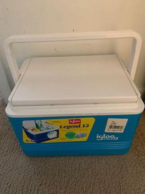small lunch cooler for Sale in Woodbridge, VA