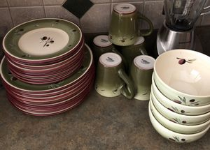 Dishes for Sale in Suffolk, VA