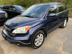 2008 Honda CRV EX-L 157K miles 1 owner clean title clean suv AWD for Sale in Lombard, IL
