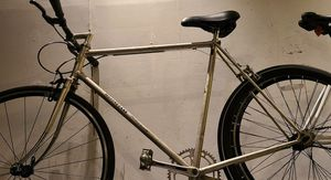 Motorcane vintage road bike for Sale in Chicago, IL