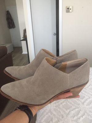 Lucky brand shoes size 9 for Sale in Alexandria, VA