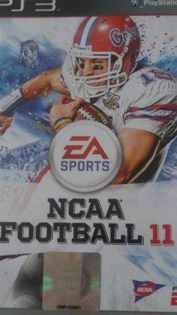 NCAA Football 11 for Sale in Garden Grove,  CA