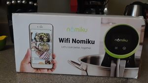 Wifi Nomiku sous vide for Sale in Portland, OR