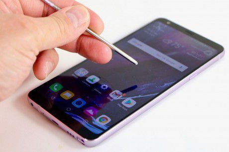 LG STYLO 4 PAY 18$ DOWN NO CREDIT NEEDED