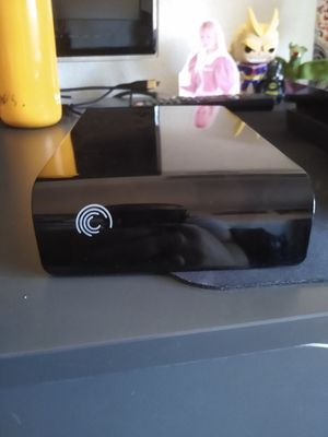 Seagate Expansion External Drive (3TB) for Sale in Concord, CA