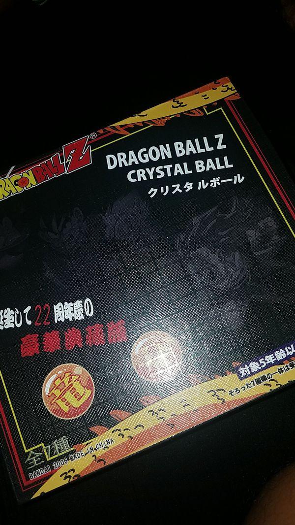 Dragon ball z dragon ballz