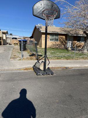 Basketball Hoop for Sale in North Las Vegas, NV