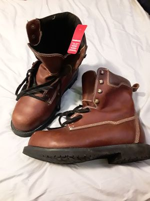 New mens work boot size 13 for Sale in Salt Lake City, UT