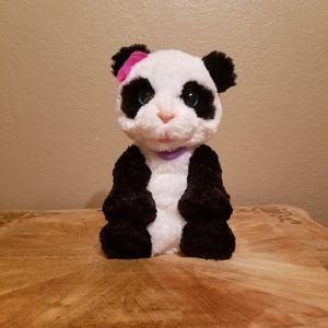 FurReal Friends Pom Pom Baby Panda for Sale in Gardendale, AL