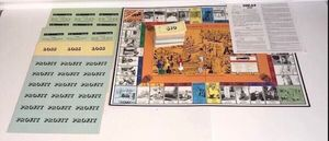 Ideas Board Game Rare Vintage for Sale in Port St. Lucie, FL