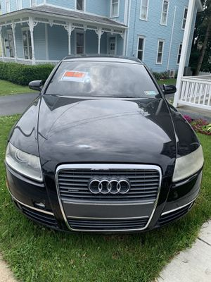 2006 Audi A6 3.2 Quattro for Sale in Lititz, PA