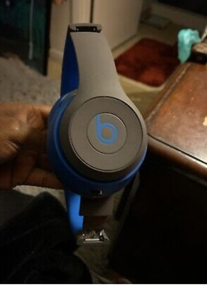 Authentic Beats by Dre Wireless Headphones for Sale in Miramar, FL