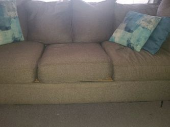 Sectional-Sofa And Love Seat for Sale in Buena Park,  CA