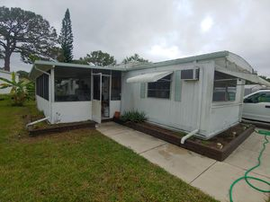 Cheap Mobile Home for Sale in Lake Worth, FL