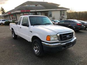 2004 Ford Ranger for Sale in Federal Way, WA