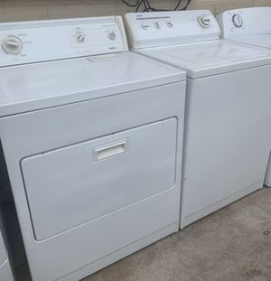 Kenmore washer and dryer @@delivery available for Sale in Phoenix, AZ