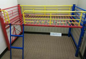 Bunk bed twin for Sale in Denver, CO