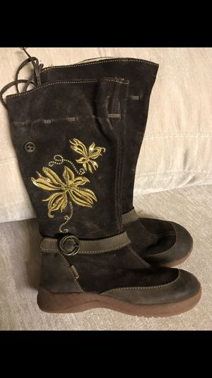 Primigi girls boots size EU35 TRADE OFFERERS WILL BE REPORTED AND BLOCKED for Sale in Edmonds, WA
