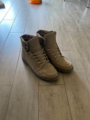 Supra Boots Men's 13 for Sale in Phoenix, AZ