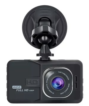 "DashCam Vehicle Recorder - 3"" LCD, FHD 1080, 120 Wide Angle, Cycle Recording, Motion Detection, & G-Sensor. for Sale in Norco, CA"
