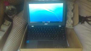 **Brand new**Acer chromebook for Sale in Milwaukie, OR